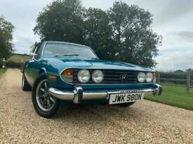 image for 1975 Triumph Stag 3.0 stag Auto Convertible Petrol Automatic