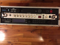 TC electronic GMajor / sansamp psa 1.1