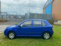 Cheap Car ALERT 07 Skoda Fabia 1-2 5 Dr Full 12 Month MOT, Impeccable Drive £995