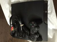 PS3 for sale!!