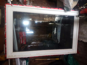 Four windows for sale