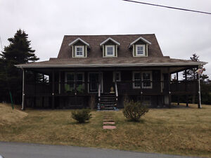 Executive Style Home for Sale in Bay Roberts!!!
