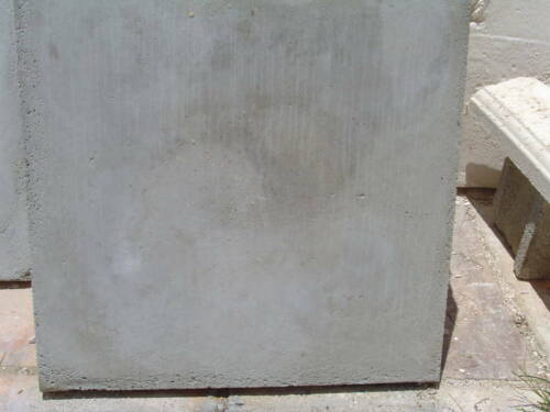Gray modern concrete pavers 24x24x2 $20 each *80 lbs* ask quote before purchase