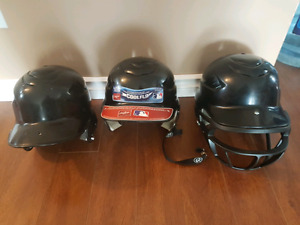 Youth size Ball helmets