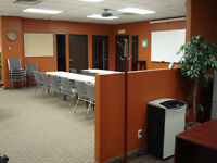 OFFICE FOR RENT - GLENMORE TRAIL - CALGARY