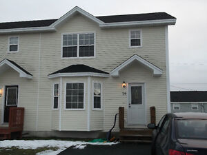 Duplex for rent in Grovesdale Park!!! (Avalon Mall area)