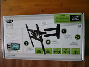 Brand new in box TV Wall Mount