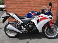 Honda CBR250R - Nice example