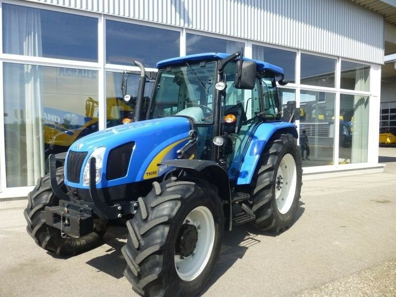 New Holland T5050 | in Dungannon, County Tyrone | Gumtree