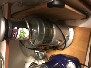 Breville Juicer Compact