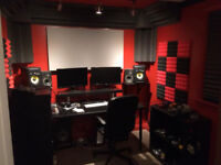 Davis Recordings: Music Recording and Mixing service