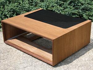 Wood case WC-22 Holzkiste für Marantz 2230 2235 2245 2270 Woodcase WC-22U WC-122