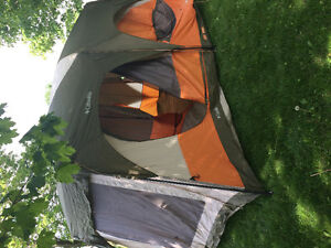 2 room Tent for sale.