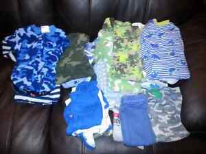 6-12 month  boy baby clothes