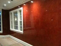 Plastering,painting&decorating services,Acton,Ealing,Chiswick,Hammersmith,Fulham,Earls Court,London