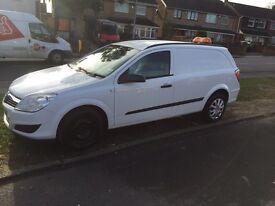 Vauxhall Astra 1.7cdi 120bhp non runer