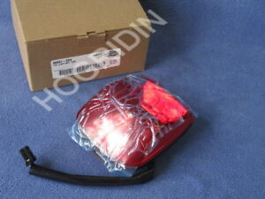 Harley Davidson softail deuce fxstd tail light taillight brake lens 68931-00a