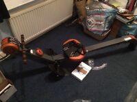 Body Scupture BR3010 Rowing Machine / Mini Gym