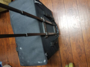 FRAME Delivery display  SUITCASES  for sale