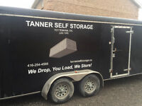 Self Storage in Tottenham Simcoe County