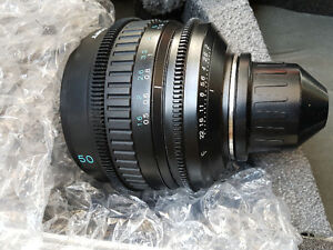 Objectif sony 50 mm professionnel