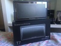 Bowers&Wilkins T7 Bluetooth Speaker