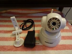 SECURITY CAMERA WIRELESS