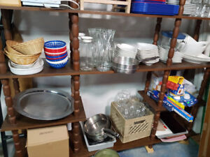 Kitchen / Cook / Chef moving sale MUST SELL EVERYTHING CHEAP!