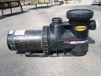 Pompe / Pump