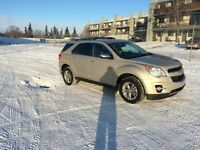 2010 Chevrolet Equinox LTZ WITH heated leather--- SUV, Crossover