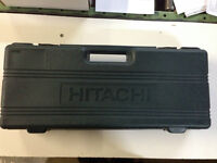 Hitachi Recip Saw - Case Only*