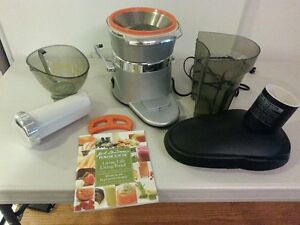 Moving Sale - Jack Lalanne Power Juicer Elite