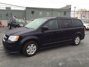 2011 Dodge Grand Caravan,  102km, Inspected