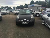 2006 Nissan Micra S 1.2 **Cant Get Credit ? Give us a try !! **