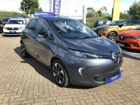 2018 Renault Zoe 65kW Dynamique Nav Q90 Quick Charge 22kWh 5dr Auto (Battery Ren