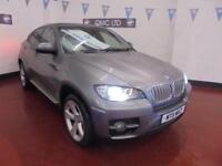 2011 BMW X6 3.0 40d Auto xDrive 5dr