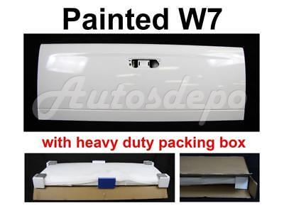 Painted W7 Rear Steel Tailgate For 2002-2008 Dodge Ram 1500 / 03-09 Ram 25 3500
