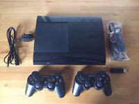 PlayStation 3 plus games bundle
