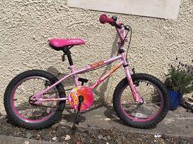 "Girls Apollo Roxie Bike 16"""