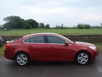 Vauxhall/Opel Insignia 2.0CDTi 16v ( 160ps ) ( Nav ) 2010MY Exclusiv GUARANTEED