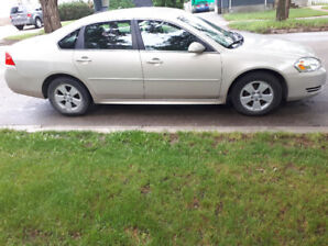 Well cared for 2010 Impala