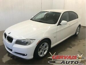 BMW 3 Series 328i xDrive Classic Edition Cuir MAGS 2011
