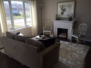 Freshly Updated 4 bedroom House for rent in Owen Sound