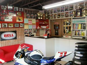 *** LICENSED, INSURED, CERTIFIED MOTORCYCLE REPAIRS ***
