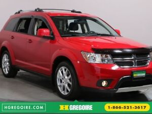 2013 Dodge Journey Crew A/C GR ELECT MAGS BLUETOOTH