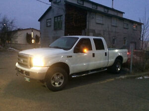 2007 Ford F-250 Super duty Pickup Truck. Trades welcome