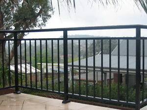 Balustrades, handrail, gates, welding and fabrication services Essendon Moonee Valley Preview