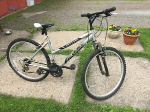 Fuji 1600FS Mountain Bike