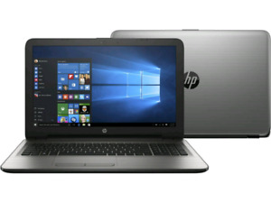 HP toushSmart AMD A10 8g ram 1TO hdd