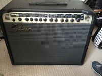 Johnson marquis jm60 modelling amp great sounds hard to find